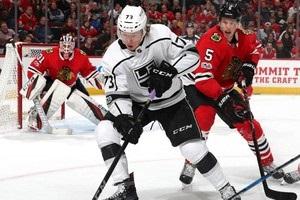 НХЛ: Даллас разгромил Колорадо, Чикаго уступил Лос-Анджелесу