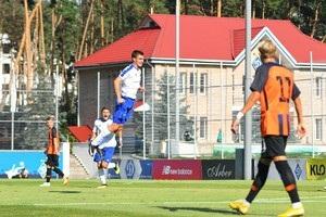 Динамо (U-21) победило сверстников из Шахтера